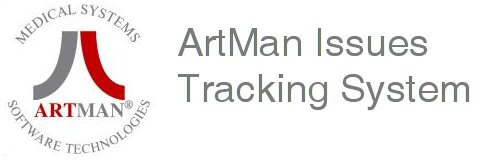 Artman Issues Tracking System